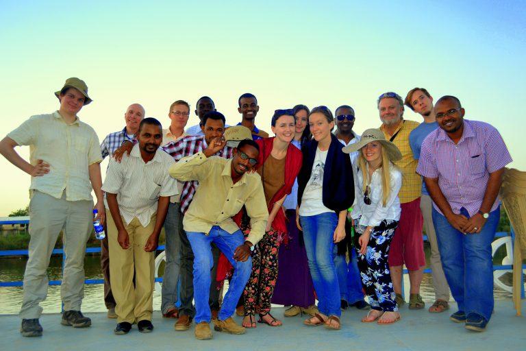 sudan volunteer program, volunteering program in Sudan, volunteer opportunities in Sudan,